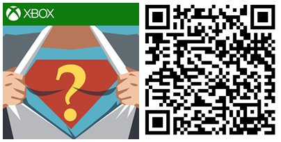 what-in-the-world QR