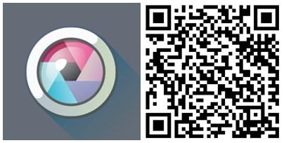 Autodesk Pixlr QR