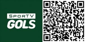 SportV-Gols QR