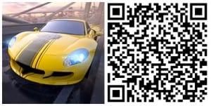Top Speed Drag & Fast Racing QR