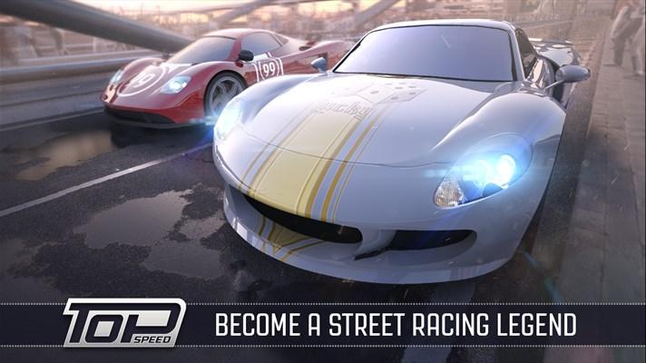 Top Speed Drag & Fast Racing