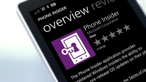 App Windows Insider trouxe novidades em sua última