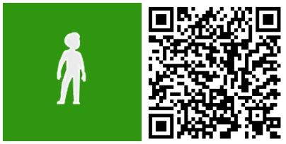 Xbox avatars QR