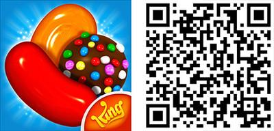 candy-crush-saga QR