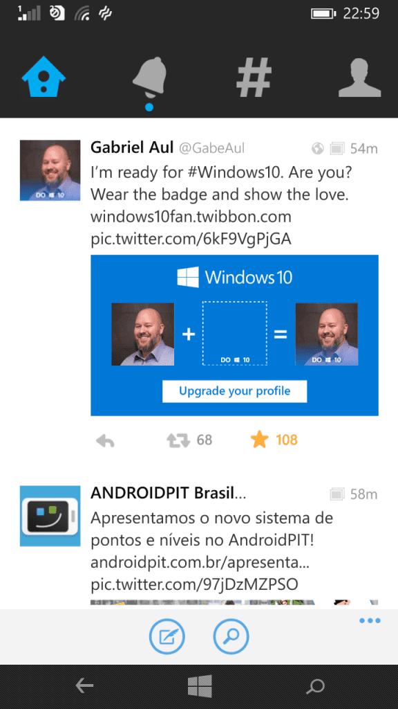Divulgação Windows Gabe Aul