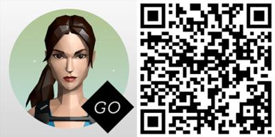 Lara-croft-go QR