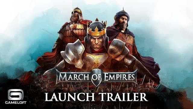 Marth of empires