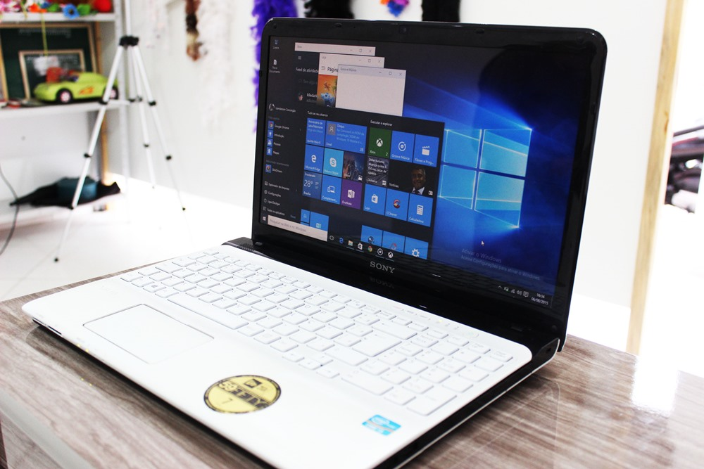 Sony Vaio Windows 10 PC