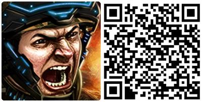 War Inc. - Modern World Combat QR