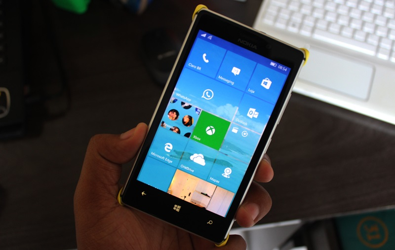 Windows 10 Build 10512