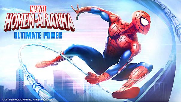 homem-aranha-ultimate power