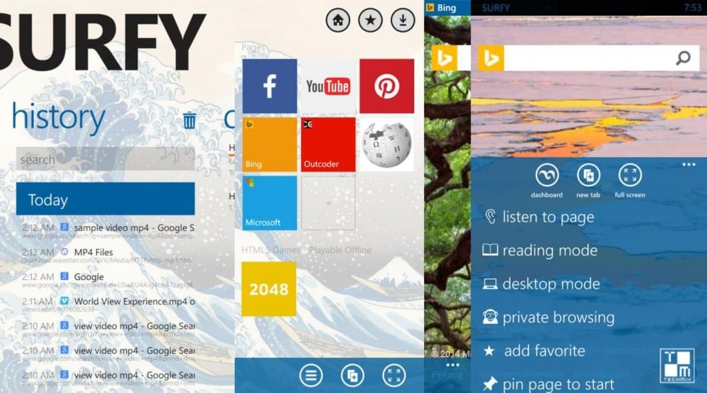 How To Remove Bing From Edge Or Internet Explorer Pcworld ...