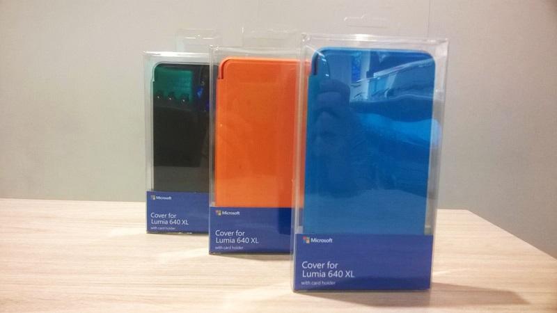 FLipcover Lumia 640