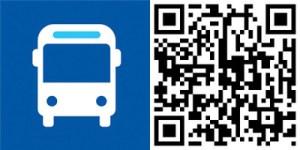 HERE_Transit QR