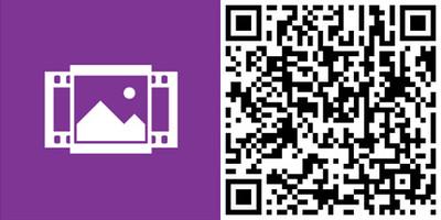 Lumia-moments QR