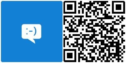 Skype Beta QR