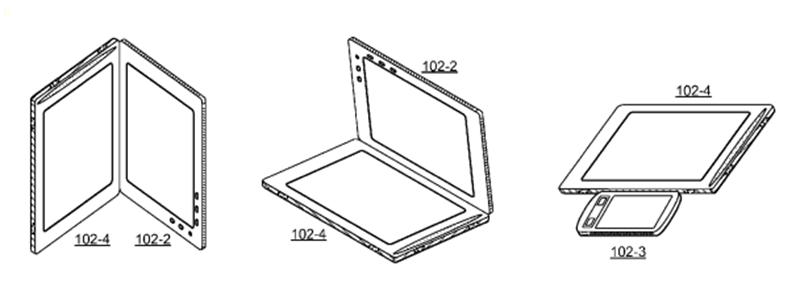 patente de display anexável 1