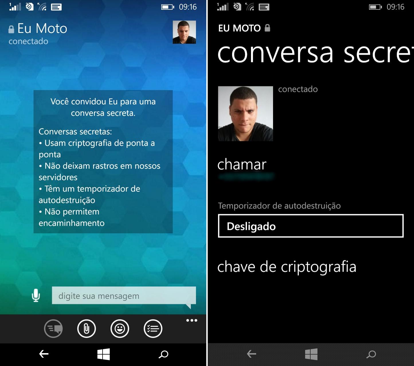 comparativo de apps #11 telegram - 11