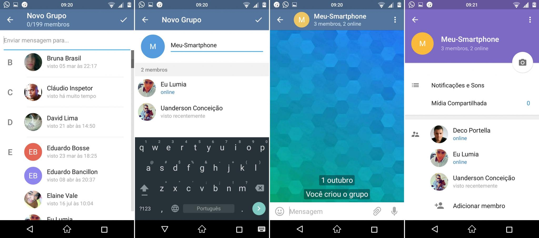 comparativo de apps #11 telegram - 14