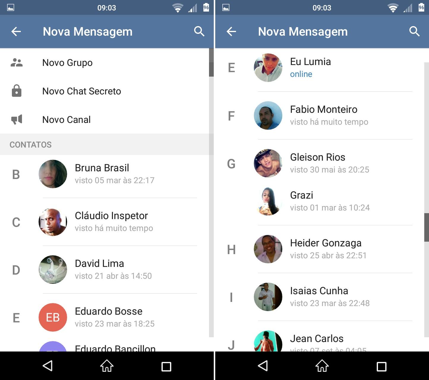 comparativo de apps #11 telegram - 3
