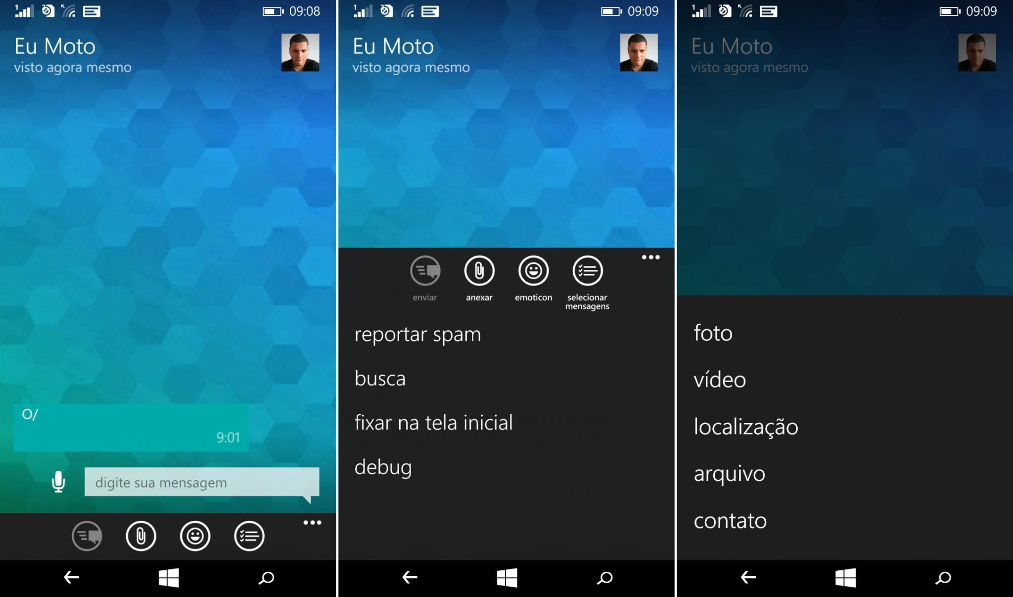 comparativo de apps #11 telegram - 6
