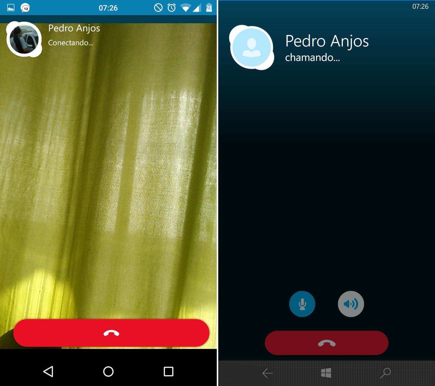8-comparativo #12- skype