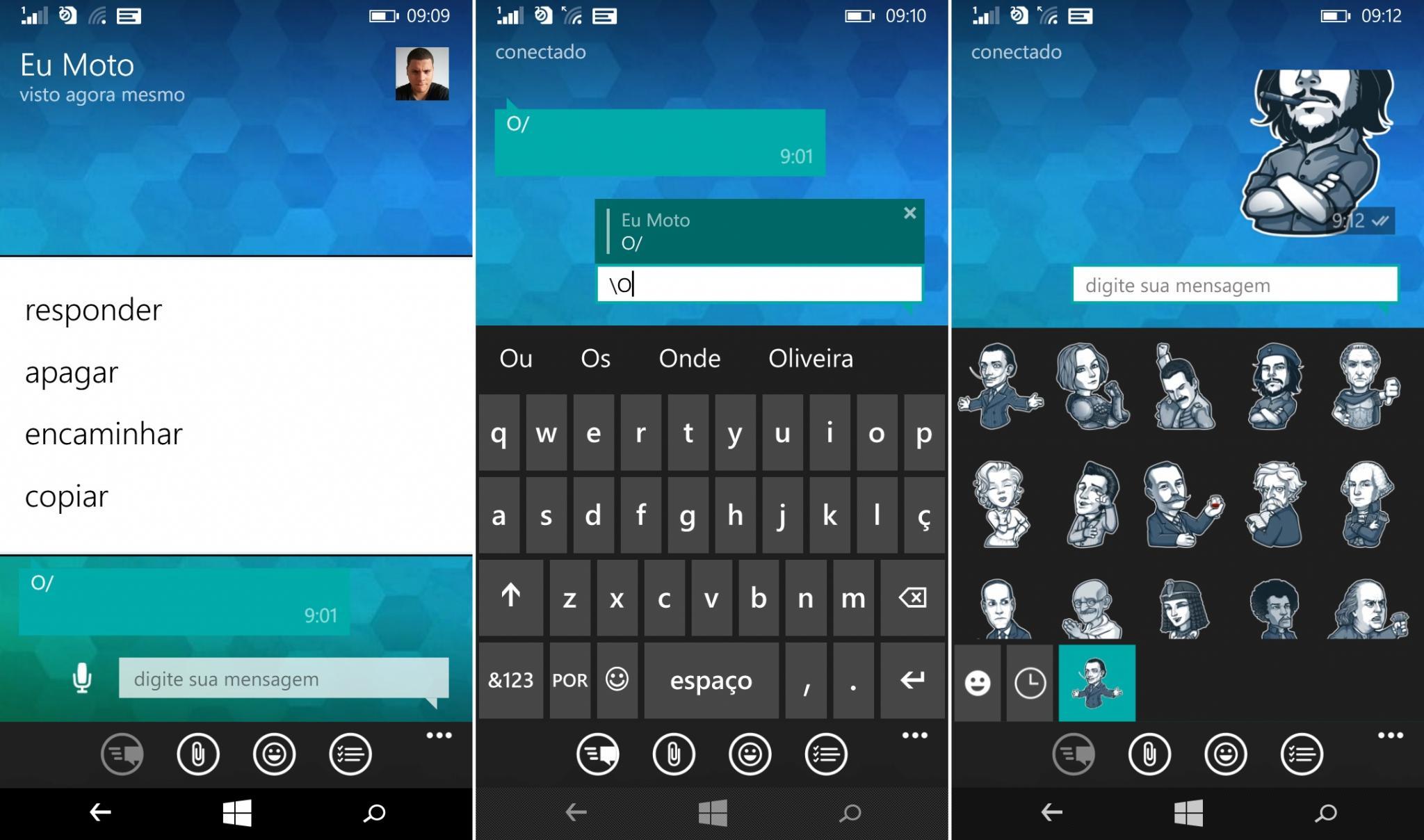 comparativo de apps #11 telegram - 8