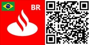 Santander QR