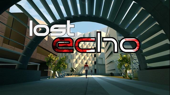 Lost Echo]