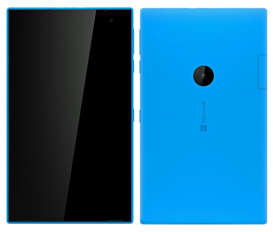 Nokia-mercury