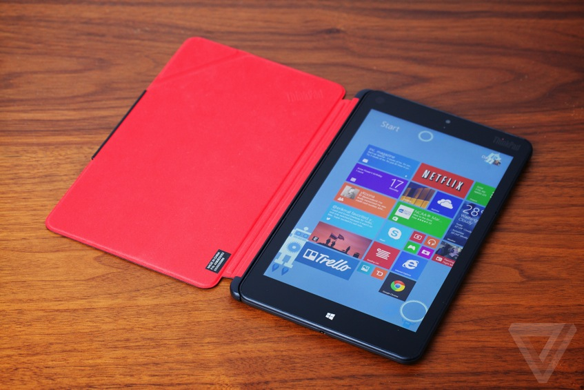 Tablet Lenovo Thinkpad 8