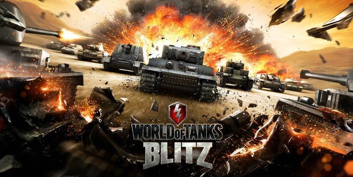 World Of Tanks Blitz Windows Phone