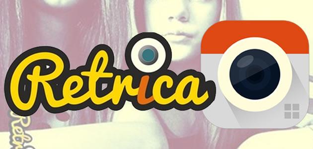 retrica-online