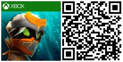 Elements Epic Heroes QR