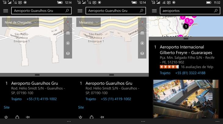 Mapas-Windows-10-aeroportos