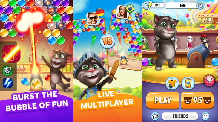 Talking-Tom-Bubble-Shooter-windows phone