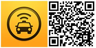 Easy Taxi Windows QR