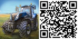 Farming-Simulator-16 QR Windows 10