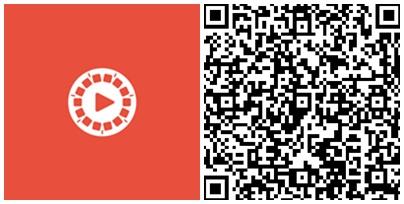 Flipagram QR code Windows