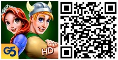 Kingdom Tales 2 HD QR