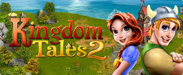 Kingdom Tales 2 HD