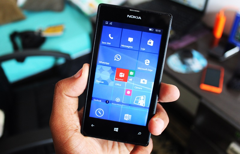 Lumia 520 512MB