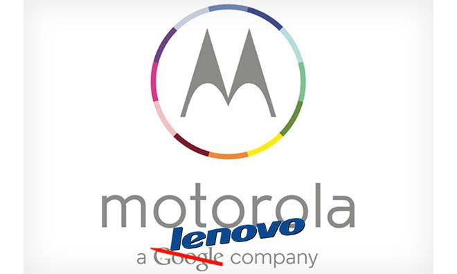 Moto Lenovo
