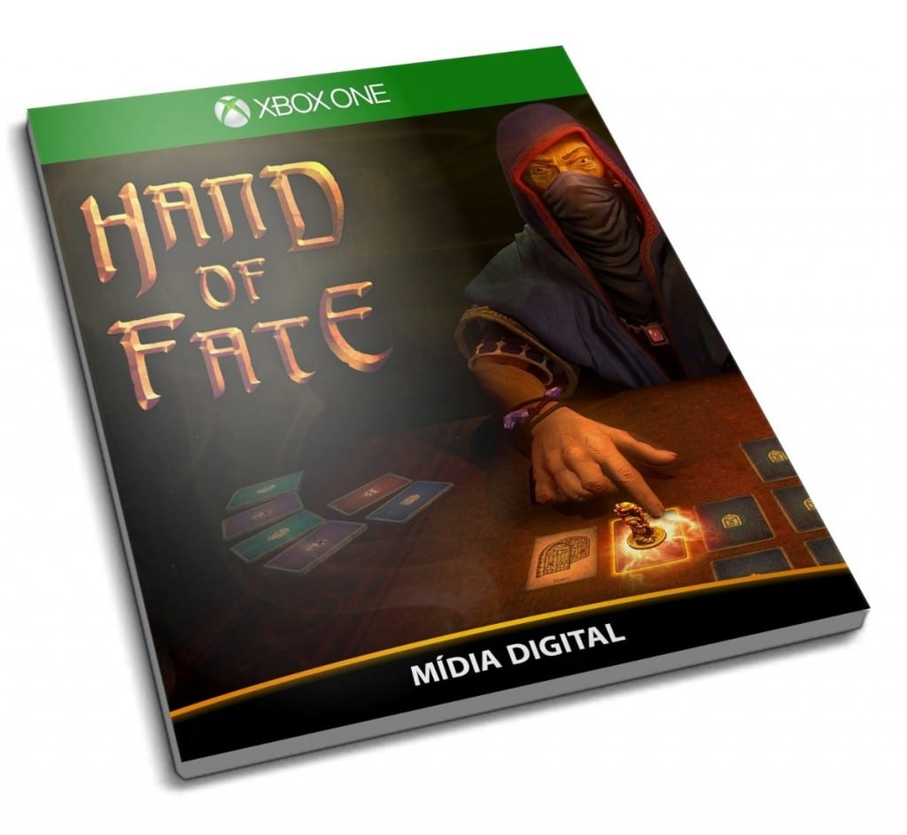 hand-of-fate-xbox One