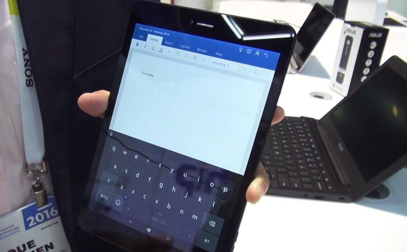 rockchip tablet