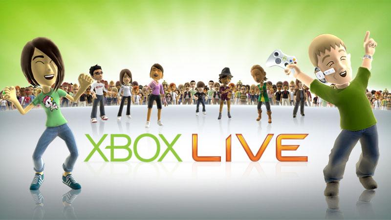 windows-10 XBOX Live