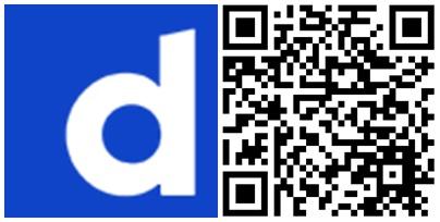 Dailymotion Windows QR