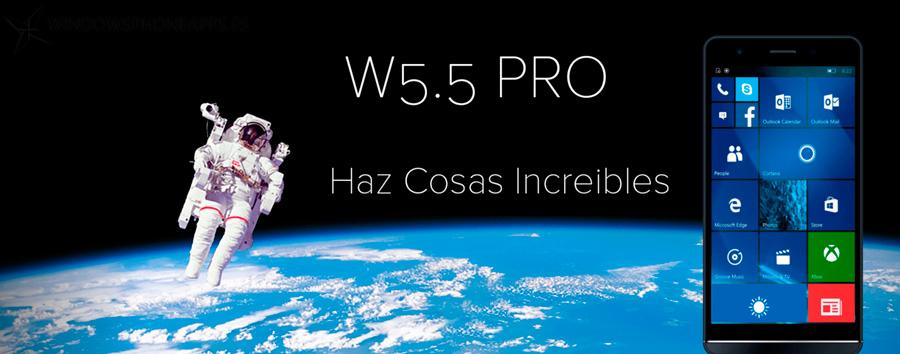 Funker-W5.5-Pro