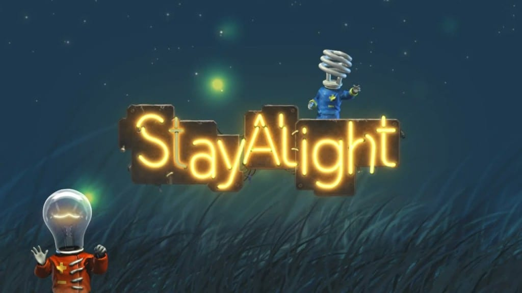 STAY-ALIGHT
