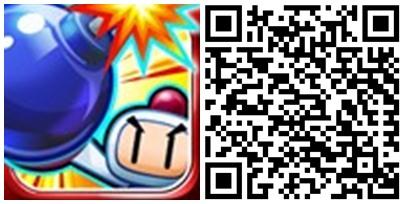Super Bomberman QR